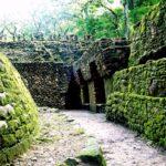 День 25: Яшчилан и Бонампак