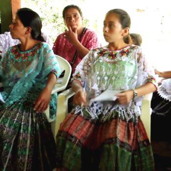 Потомки индейцев майя, современные индейцы Кекчи, Эль Сейбо Гватемала