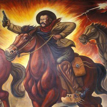 """13-дн маршрут по Мексике """"Загадки древних и современных индейцев"""""""