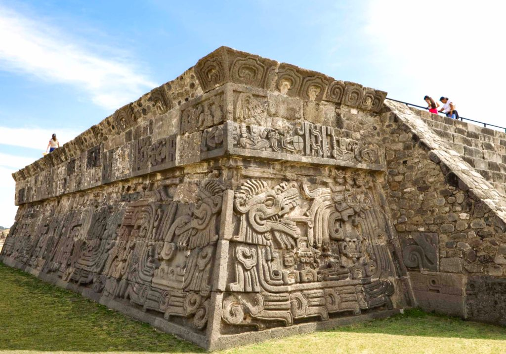 10 major achievements of the ancient aztec civilization - HD 1354×950