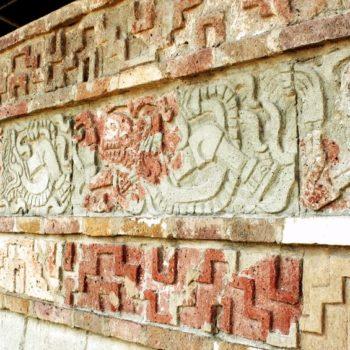 """5-дн маршрут по Мексике """"Путь Независимости"""""""