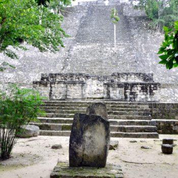 8-дн маршрут  «Мексика-Гватемала-Гондурас» из Мехико