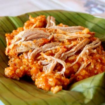 Кухня штата Веракрус
