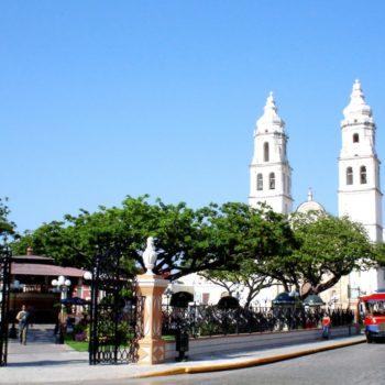 Сан-Франциско де Кампече