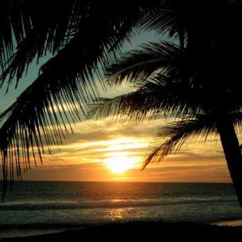 Пляж Бока-де-Паскуалес