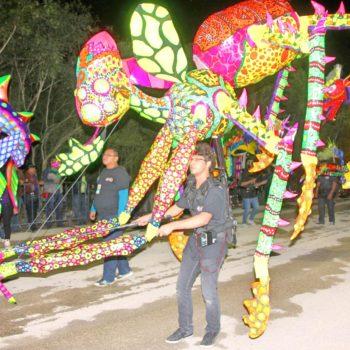 Карнавал в Мериде
