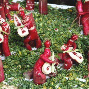 Традиции города Оахака