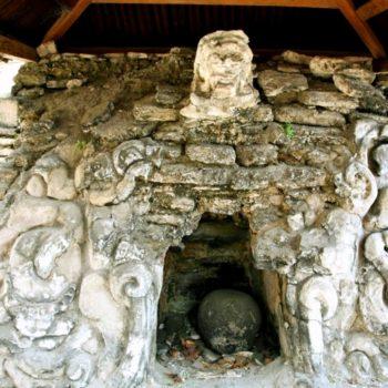 Древний город Тонина