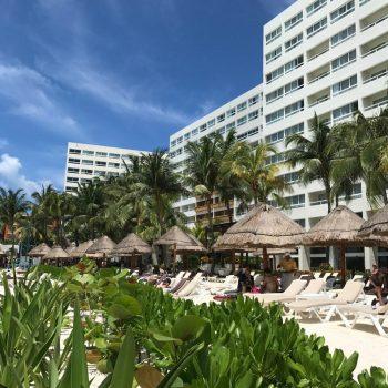 Отзыв об отеле Дримс Сендс Канкун от 20.11.16