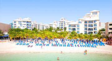 Отель Barcelo Costa Cancun, отзыв от 19.07.16