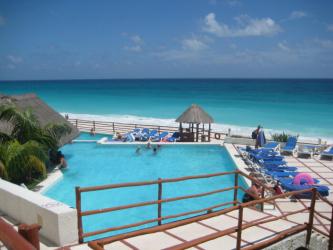 Отель BelleVue Beach Paradise, отзыв от 17.02.15