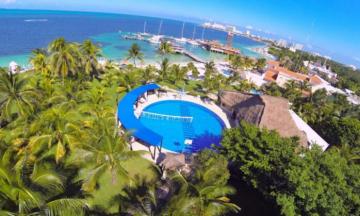 Отель Dos Playas, отзыв от 27.05.15