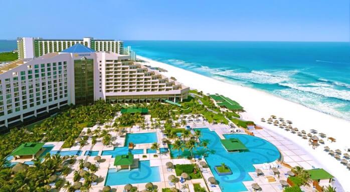 Iberostar Cancun 17.07.15 отзыв