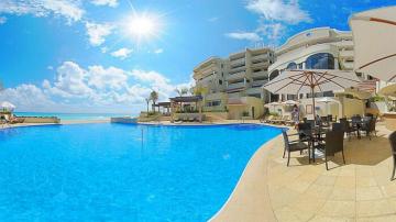 Отзыв об отеле Nyx Cancun, 30.11.16
