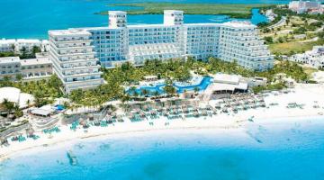 Положительный отзыв об отеле Riu Caribe. 04.11.15