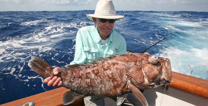 Рыбалка в Масатлане