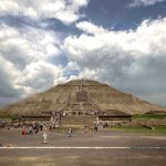 Экскурсия по Мехико, Антропологический Музей и Теотиуакан