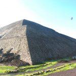 Экскурсия в Теотиуакан и Антропологический Музей