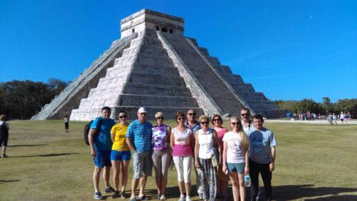 Цена экскурсий в Мексике