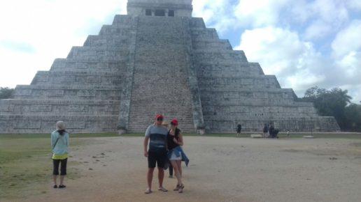 Увидеть своими глазами Мексику