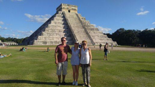 Посетить экскурсию в Мексике