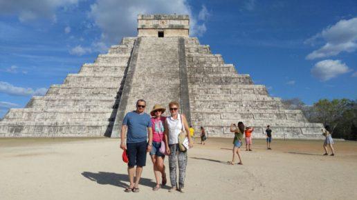 Найти хорошего гида в Мексике