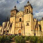 День 3. Оахака — дивный край!