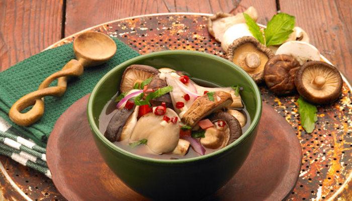 История и особенности кухни штата Морелос