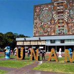 День 12. Университет UNAM