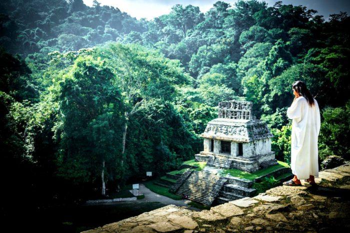 Мексиканские достопримечательности: самое интересное в штате Чьяпас