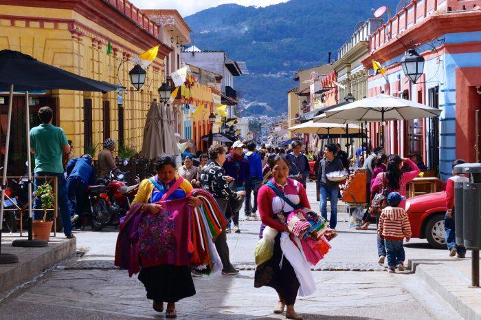 Семь национальных напитков из штата Чьяпас