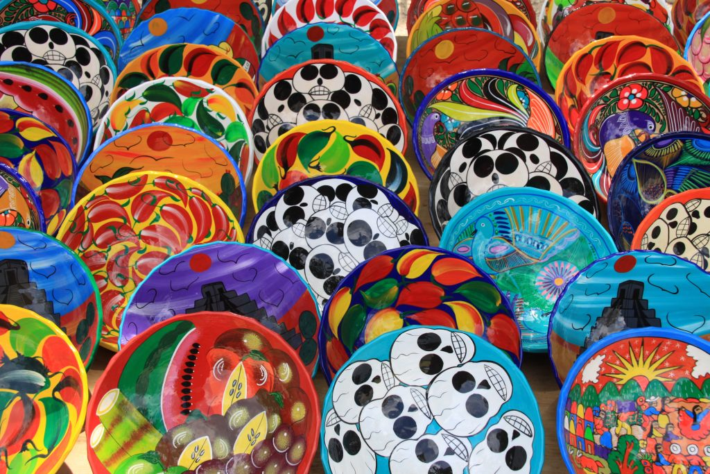 Souvenirs-Mexico