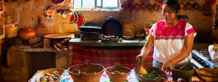 Что едят в Мексике: кухня штата Юкатан