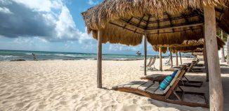 Оставьте отзыв об отеле в Мексике