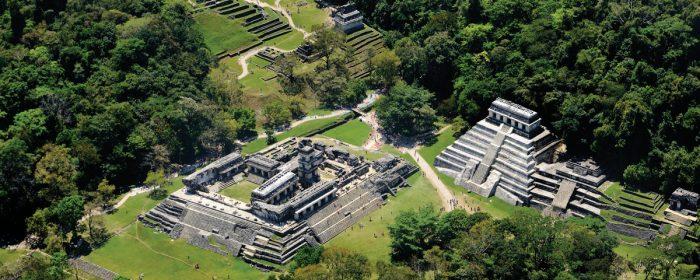 Пирамиды в Мексике – Экскурсии в Мексике