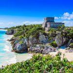 Путешествие по Мексике: достопримечательности Тулума и его окрестностей