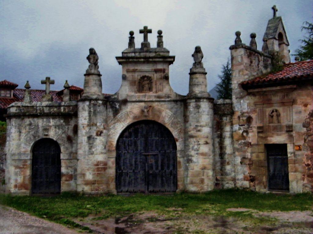 Дворец графов Себайьос , здесь был подписан Кордовский договор, признавший независимость мексиканского народа.
