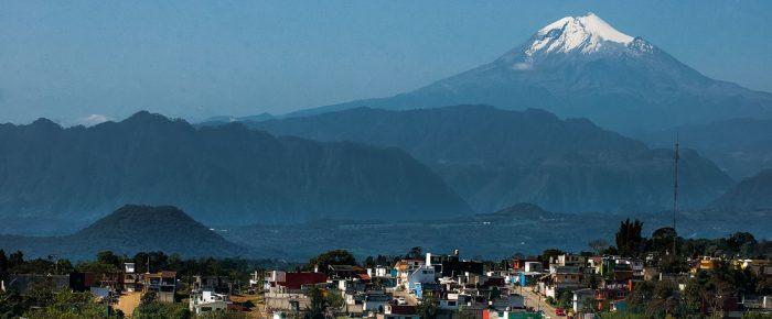 Путешествие по Мексике: «волшебный» город Орисаба