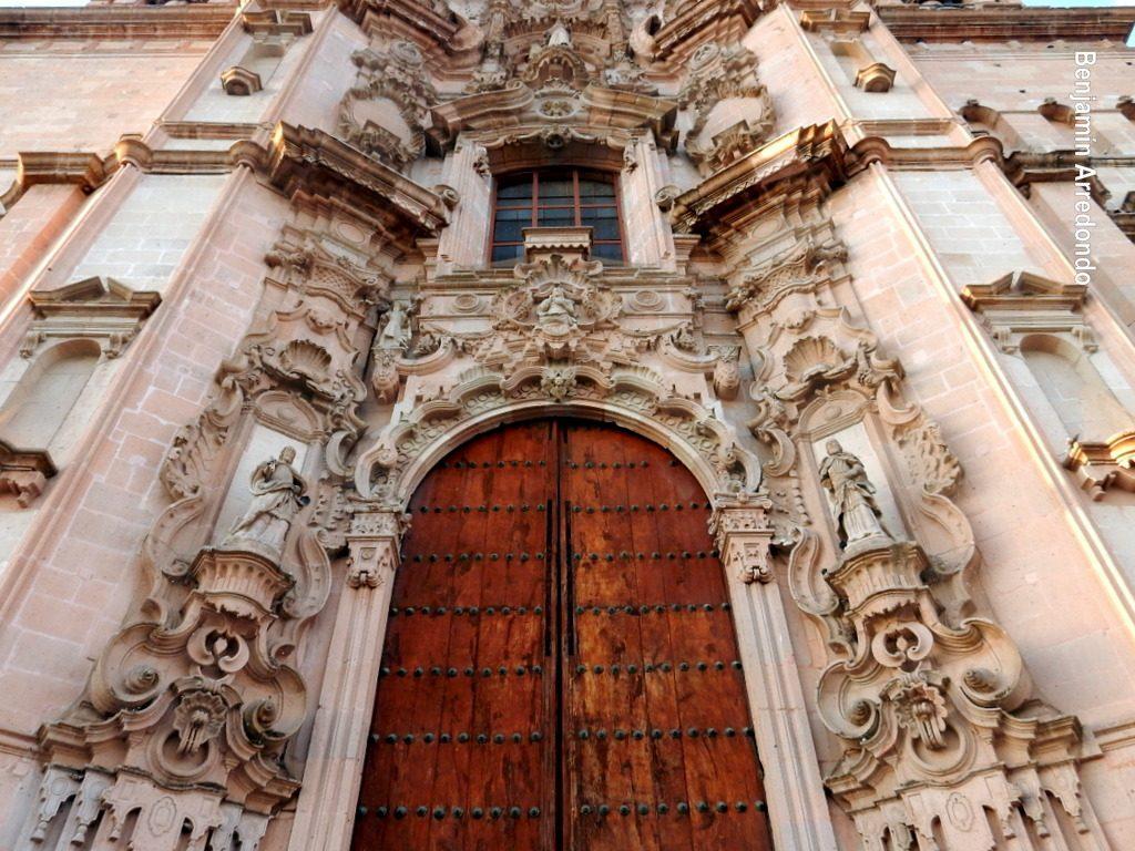 Приходской храм Ла-Асунсьон
