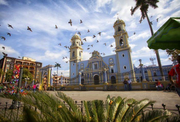 Путешествие по Мексике: колониальный уголок штата Веракрус – Кордова