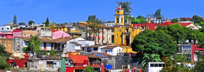Народные ремесла штата Веракрус