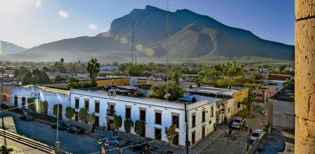 Мапими, штат Дуранго, Мексика