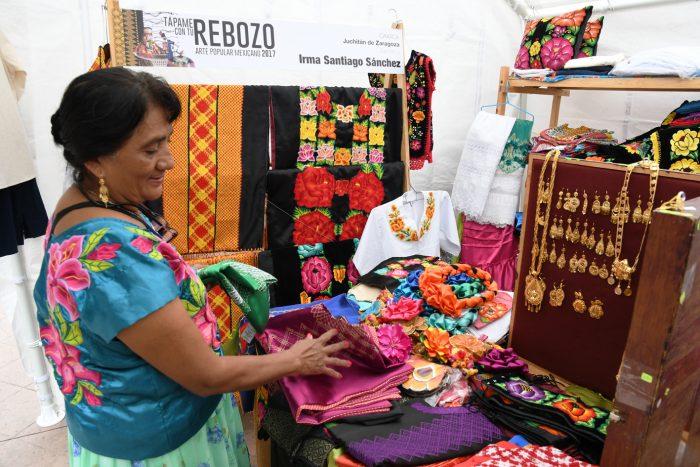 Народное искусство и ремесла штата Халиско