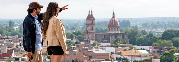 Путешествие по Мексике: Лагос-де-Морено – «волшебный» город