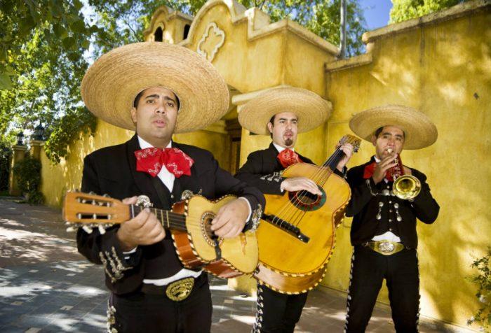 Интересно о Мексике: 10 фактов о мариачи