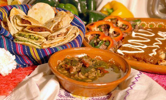 Путешествие по Мексике: кухня штата Дуранго