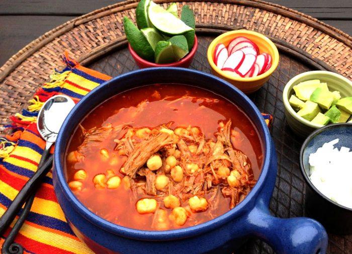 История и особенности кухни штата Сакатекас