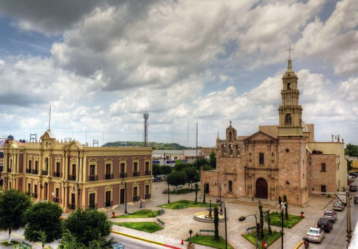 Путешествие по Мексике: Линарес – «волшебный» город.