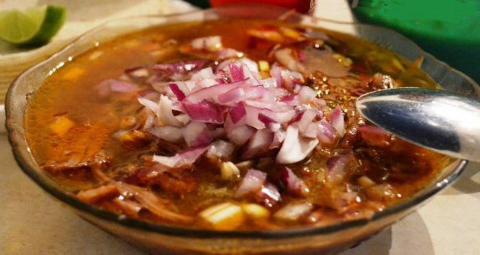 суп уакабаке
