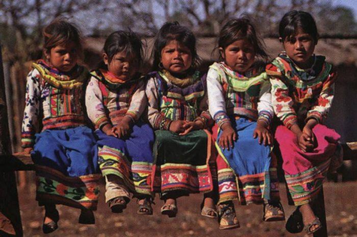 Легенды штата Сакатекас
